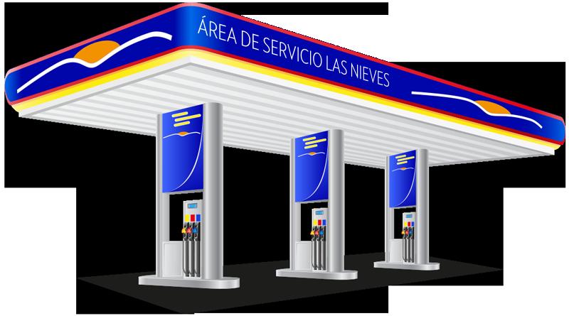 gasolinera Sevilla