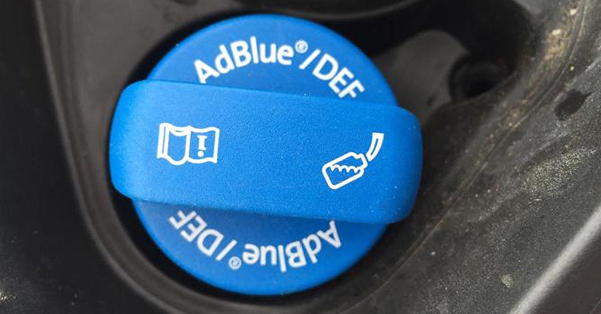 La razón por la que los diésel necesitan Adblue para contaminar menos